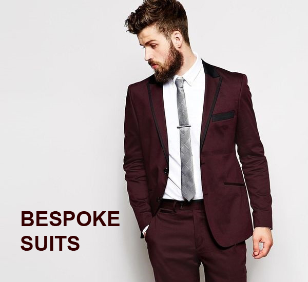 Suits-shopping