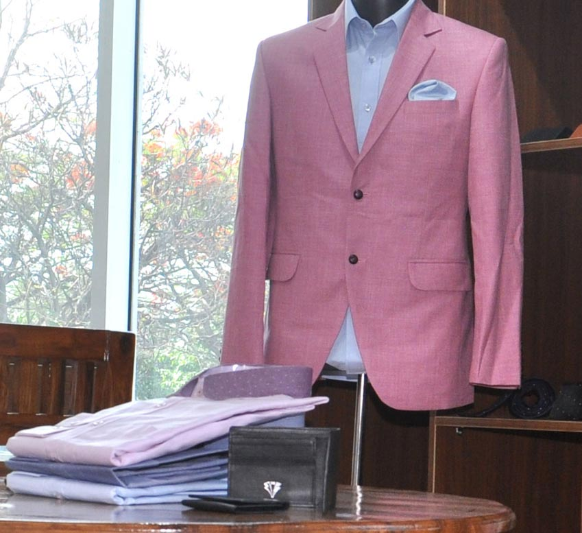 Men's Suit in Bangalore