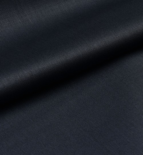 Fly Like Independence Blue Twill Trouser