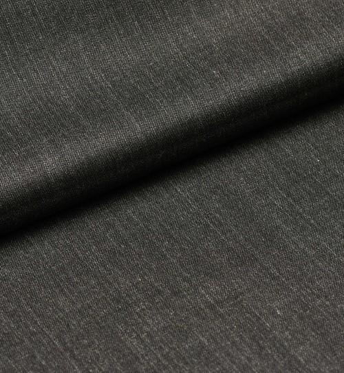 Another World Black Custom Tuxedo Trouser