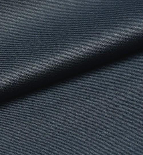 The Rising Gunmetal Twill Custom Trouser