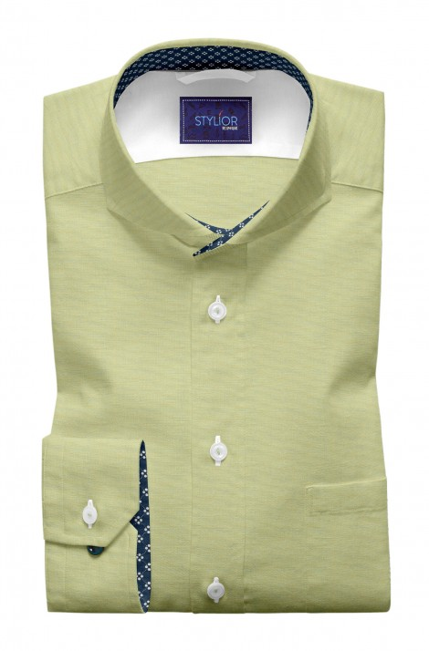 Pick - N -Pick Lemon Green Shirt
